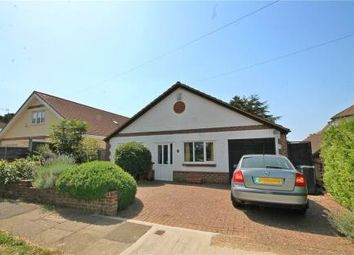 Thumbnail 4 bed bungalow for sale in Shawley Crescent, Epsom