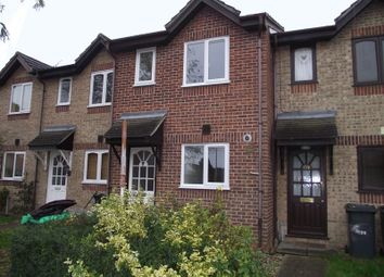 Thumbnail 2 bed terraced house to rent in Parklands, Ashingdon, Rochford