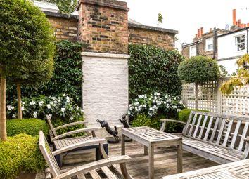 Eaton Terrace, London SW1W