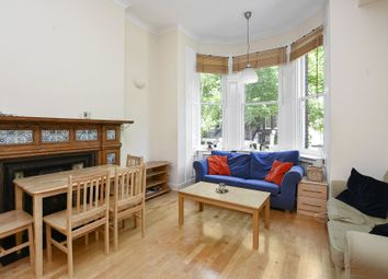 Thumbnail 2 bedroom flat to rent in Fellows Road, Swiss Cottage, London