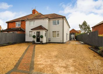 Thumbnail 5 bedroom semi-detached house for sale in Northfield Road, Thatcham