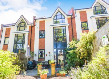 Thumbnail 4 bed terraced house for sale in Parkside Court, Brislington, Bristol
