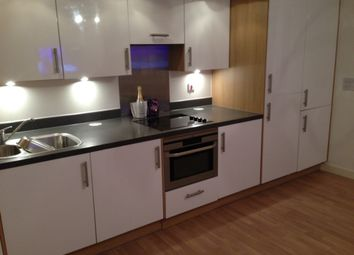 Thumbnail 2 bed flat for sale in Meridian Close, Ramsgate, Kent