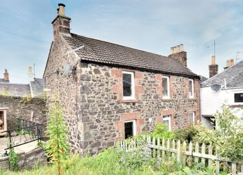 Thumbnail 3 bed link-detached house for sale in Main Street, Abernethy, Perthshire