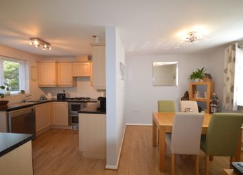 Thumbnail 3 bed detached house for sale in Stirling Close, Church Gresley, Swadlincote, Derbyshire