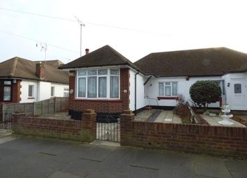 Thumbnail 2 bedroom bungalow for sale in Prince Avenue, Westcliff-On-Sea