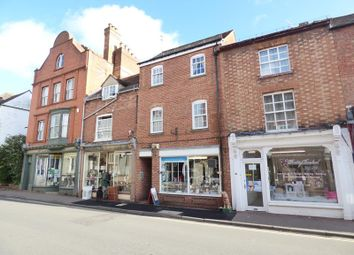Thumbnail 2 bed flat for sale in Old Street, Upton Upon Severn, Worcestershire