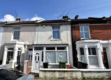 3 bed terraced house for sale in Tennyson Road, Portsmouth, Hampshire PO2