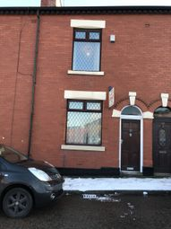 Thumbnail 3 bed terraced house to rent in Rochdale Road, Heywood, Lancashire