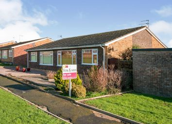 Thumbnail 2 bed semi-detached bungalow for sale in Fern Green, Hailsham