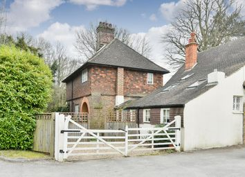 Thumbnail 3 bed cottage for sale in Tadworth Street, Tadworth
