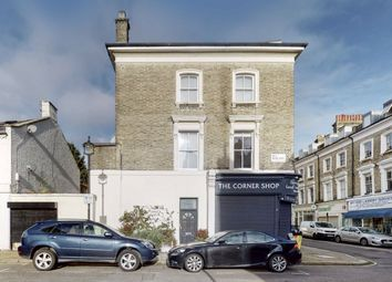 Thumbnail 1 bed flat for sale in Nugent Terrace, London, London