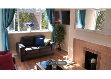 Thumbnail 3 bed flat to rent in Sulivan Court, London