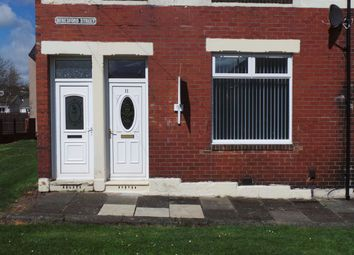 Thumbnail 2 bed flat to rent in Beresford Street, Dunston, Gateshead
