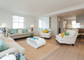 Thumbnail 2 bed flat to rent in Bedford Gardens, London
