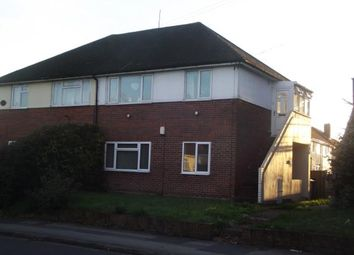 Thumbnail 2 bedroom maisonette for sale in Witts Hill, Southampton