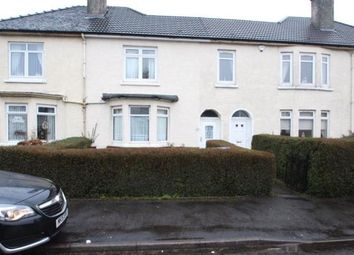 Thumbnail 2 bed terraced house for sale in Esslemont Avenue, Scotstounhill, Glasgow