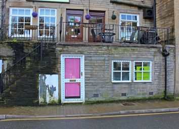 Thumbnail Commercial property to let in Hollowgate, Holmfirth