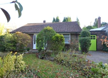 Thumbnail 2 bed bungalow for sale in Hollow Way Lane, Amersham