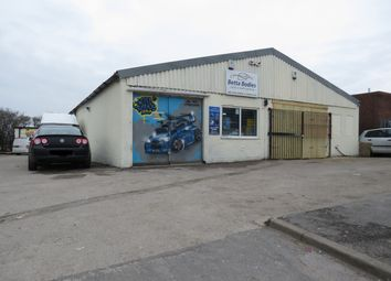 Thumbnail Business park for sale in Pinfold Lane Industrial Estate, Bridlington