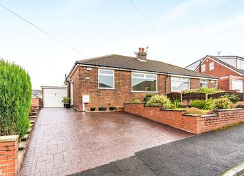 Thumbnail 2 bed bungalow for sale in Foxhill, Shaw, Oldham