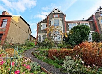 Thumbnail 6 bed end terrace house for sale in Merthyr Road, Pontypridd, Rhondda Cynon Taff