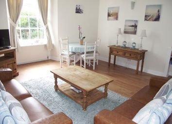 Thumbnail 2 bed flat to rent in Marketgait, Crail, Fife