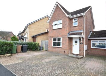 Thumbnail 3 bed property for sale in St. Catherines Road, Evesham