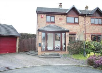 3 bed property for sale in Meadowclough, Skelmersdale WN8