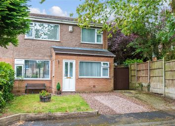 Thumbnail 3 bed semi-detached house for sale in The Hawthorns, Newburgh, Wigan