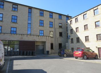 2 bed flat for sale in Lower Sunny Bank Court, Meltham, Holmfirth HD9