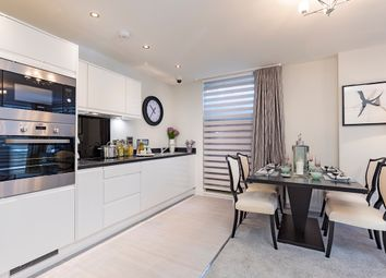 Thumbnail 1 bedroom flat for sale in Gayton Road, London