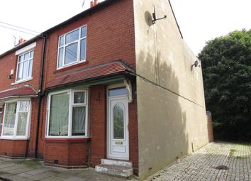 Thumbnail 3 bed end terrace house for sale in Co-Operative Terrace, Loftus