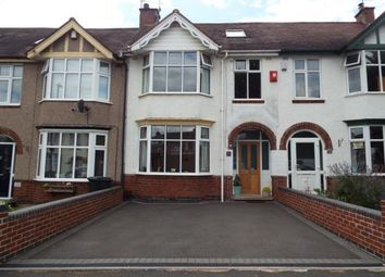 4 bed terraced house for sale in Anchorway Road, Finham, Coventry, West Midlands CV3