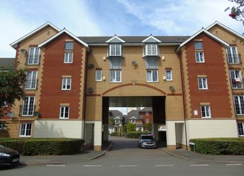 2 bed flat for sale in Harrison Way, Cardiff CF11