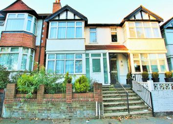 Thumbnail 3 bed terraced house to rent in Bell Lane, Hendon