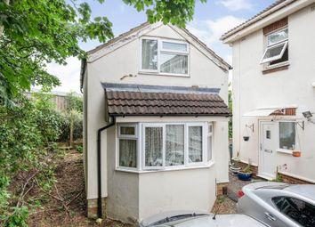Thumbnail 1 bedroom detached house for sale in Grosvenor Gardens, Kingsthorpe, Northampton