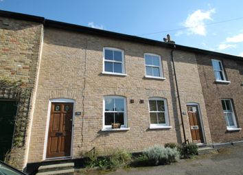Thumbnail 2 bed terraced house to rent in Victoria Terrace, Harrow On The Hill
