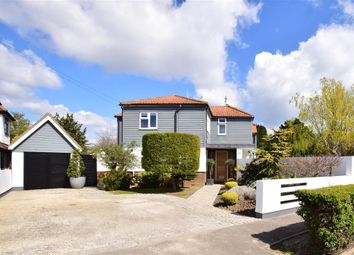 Palmarsh Crescent, Hythe, Kent CT21. 4 bed semi-detached house for sale