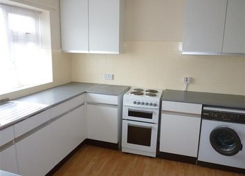 Thumbnail 3 bed flat to rent in Churchill Way, Burton Latimer