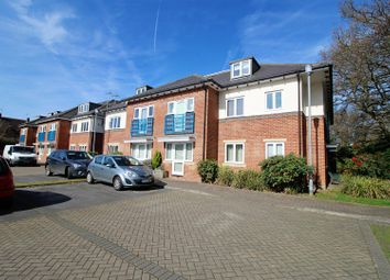 Thumbnail 2 bed flat for sale in Marshland Square, Emmer Green, Reading
