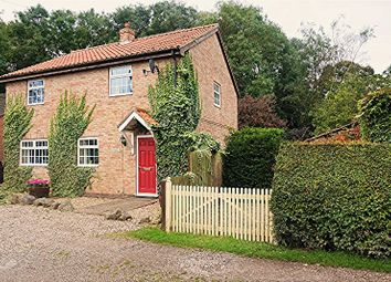 Thumbnail 3 bed detached house for sale in South End, Roos, Hull