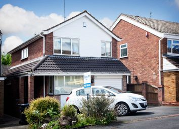Thumbnail Detached house for sale in Chiltern Road, Penfields, Stourbridge, West Midlands