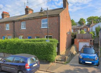 Thumbnail 2 bed semi-detached house for sale in Winton Terrace Old London Road, St. Albans