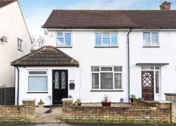 Thumbnail 3 bed end terrace house for sale in Arbroath Green, Watford
