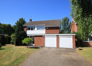 4 bed detached house for sale in Phillimore Road, Emmer Green, Reading RG4