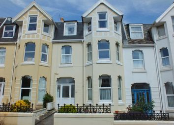 Thumbnail 2 bed flat to rent in Apt. 3, 14 Belgravia Road, Onchan