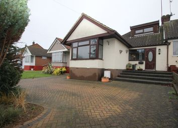 Thumbnail 4 bed property for sale in Rayleigh Road, Eastwood, Leigh-On-Sea