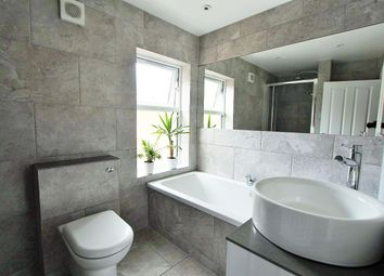 Thumbnail 3 bed terraced house to rent in Newlyn Road, London