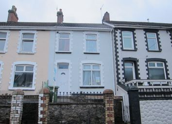 Thumbnail Room to rent in Wood Road - Room 2, Treforest, Pontypridd